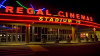 Regal Fox Run Stadium 15 & RPX