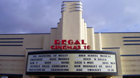 Regal Manor  Stadium 16