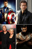 Upcoming Comic Book Movies