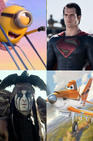 Your Guide to Summer 2013 Movies for Kids, by Age