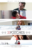 Poster for 33 Postcards