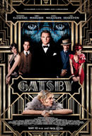 Poster for The Great Gatsby 3D