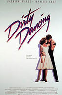 Poster for Dirty Dancing (1987)