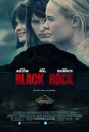 Poster for Black Rock