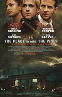 Poster for The Place Beyond the Pines