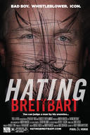 Poster for Hating Breitbart