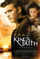 Poster for King's Faith