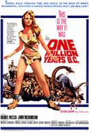 Poster for Harryhausen Tripple Feature