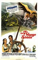 Poster for The 7th Voyage of Sinbad / The Golden Voyage of Sinbad
