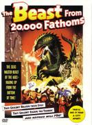 Poster for The Beast From 20,000 Fathoms / Mighty Joe Young