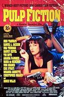 Poster for Pulp Fiction