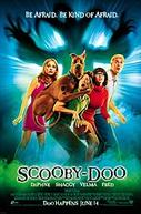 Poster for Scooby-Doo