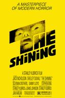 Poster for The Shining