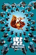 Poster for Ice Age: The Meltdown