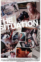 "Poster art for ""The Situation."""
