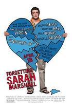 "Poster art for ""Forgetting Sarah Marshall."""