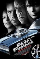 "Poster Art for ""Fast & Furious."""