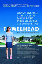 "Poster art ""Towelhead."""