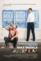 "Poster art for ""Role Models."""