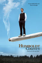 "Poster Art for ""Humboldt County."""