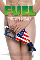"Poster art for ""Fuel."""