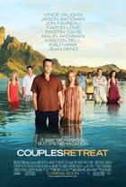 "Poster Art for ""Couples Retreat."""