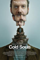 "Poster art for ""Cold Souls."""