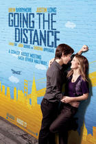 "Poster art for ""Going the Distance"""