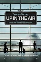 "Poster art for ""Up in the Air."""