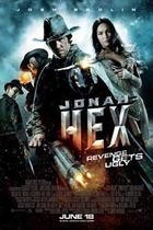 "Poster art for ""Jonah Hex."""