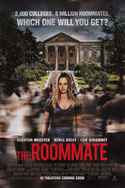 "Poster art for ""The Roommate"""