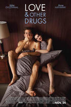 "Poster art for ""Love and Other Drugs"""