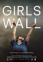 "Poster art for ""Girls on the Wall."""