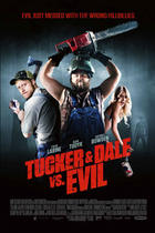 Tucker and Dale vs. Evil Poster