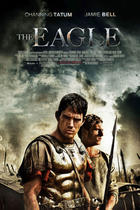 "Poster art for ""The Eagle"""