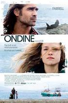 "Poster art for ""Ondine."""