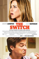 "Poster art for ""The Switch."""