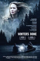 "Poster art for ""Winter's Bone."""