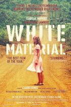 "Poster art for ""White Material"""