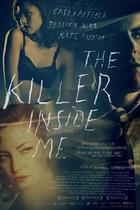 "Poster art for ""The Killer Inside Me."""