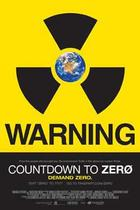 "Poster art for ""Countdown to Zero."""