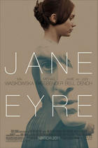 "Poster art for ""Jane Eyre"""