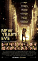 "Poster art for ""New Year's Eve."""