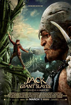 "Poster art for ""Jack the Giant Slayer 3D."""