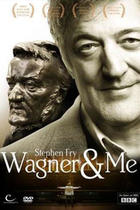 "Poster art for ""Wagner & Me."""
