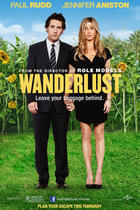 "Poster art for ""Wanderlust."""