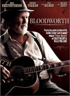 "Poster art for ""Bloodworth."""