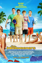 "Poster art for ""The Inbetweeners."""