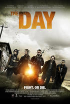 "Poster art for ""The Day."""