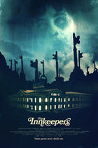 "Poster art for ""The Innkeepers."""